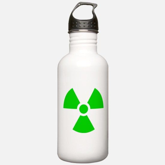 Nuclear Sports Water Bottle