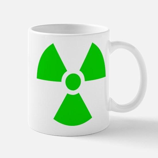 Nuclear Mug