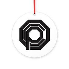 OCP Ornament (Round)