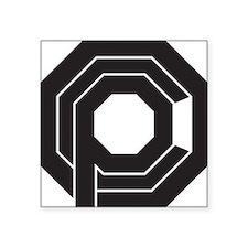 "OCP Square Sticker 3"" x 3"""