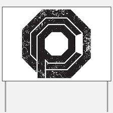 OCP Yard Sign