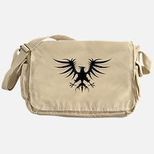 Phoenix Messenger Bag