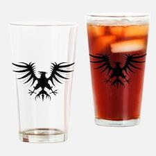 Phoenix Drinking Glass