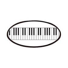 Piano Keys Patches