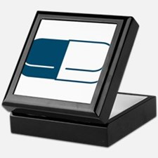 Pill Keepsake Box