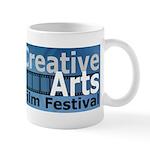 Creative Arts Film Festival Mugs