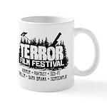 Terror Film Festival Chi-Chi Mugs