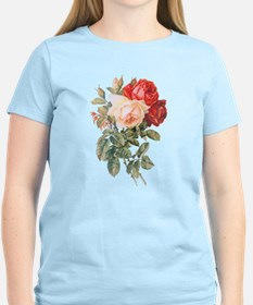 Three Roses T-Shirt