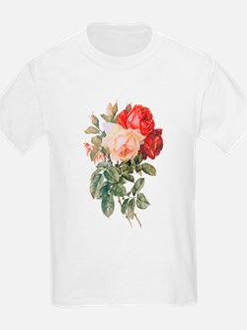 Three Roses T-Shirt