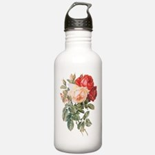 Three Roses Water Bottle