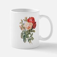 Three Roses Mug