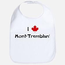 I Love Mont-Tremblant Bib