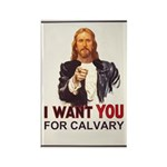 I want YOU Rectangle Magnet (10 pack)