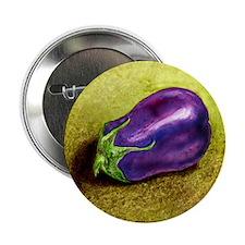 "Eggplant 2.25"" Button"