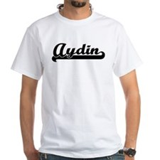 Black jersey: Aydin Shirt