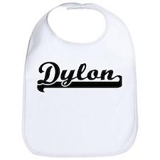 Black jersey: Dylon Bib