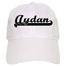 Black jersey: Aydan Baseball Cap