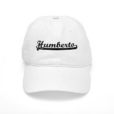 Black jersey: Humberto Baseball Cap
