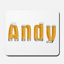 Andy Beer Mousepad