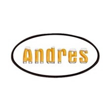 Andres Beer Patch