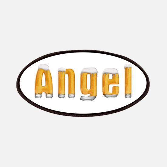 Angel Beer Patch