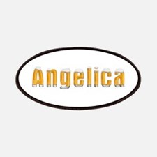 Angelica Beer Patch