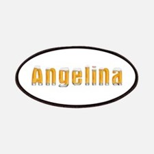 Angelina Beer Patch