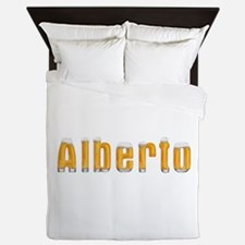 Alberto Beer Queen Duvet