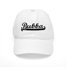 Black jersey: Bubba Baseball Cap