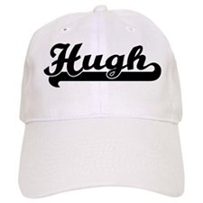 Black jersey: Hugh Baseball Cap