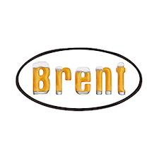 Brent Beer Patch