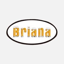 Briana Beer Patch