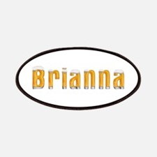 Brianna Beer Patch