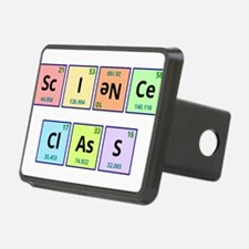 Science Class Hitch Cover