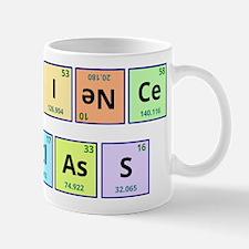 Science Class Small Mugs
