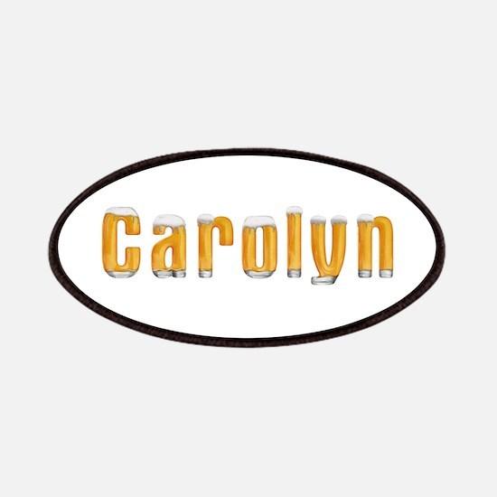 Carolyn Beer Patch