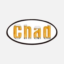 Chad Beer Patch