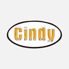 Cindy Beer Patch