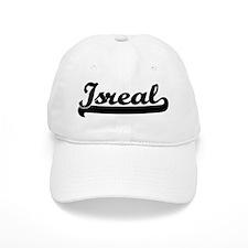 Black jersey: Isreal Baseball Cap