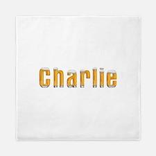 Charlie Beer Queen Duvet