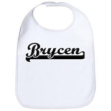 Black jersey: Brycen Bib