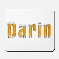 Darin Beer Mousepad