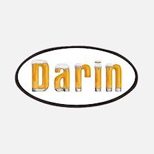 Darin Beer Patch