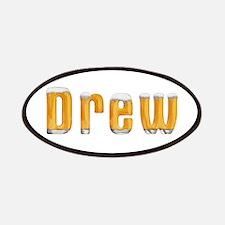Drew Beer Patch