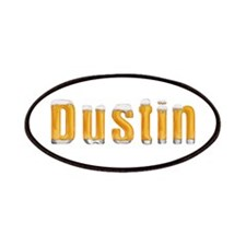 Dustin Beer Patch