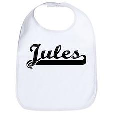 Black jersey: Jules Bib