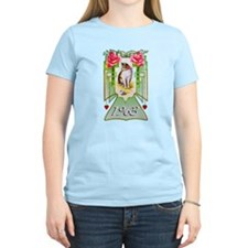 Art Deco Cat 1963, 50th T-Shirt