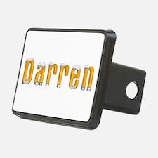 Darren Beer Hitch Cover