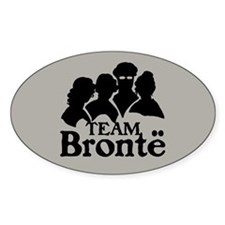Team Bronte Decal