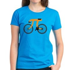 Science and Math Humor Tee